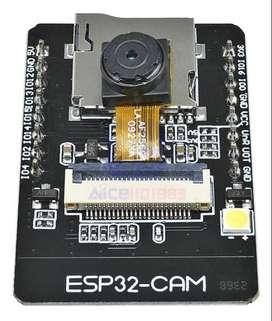 Arduino Esp32-cam Placa Desarrollo  Wifi-bluetooth Y Camara.