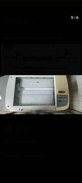 multifuncional impresora HP laser jet M1120