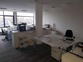 Excelente oficina ejecutiva!