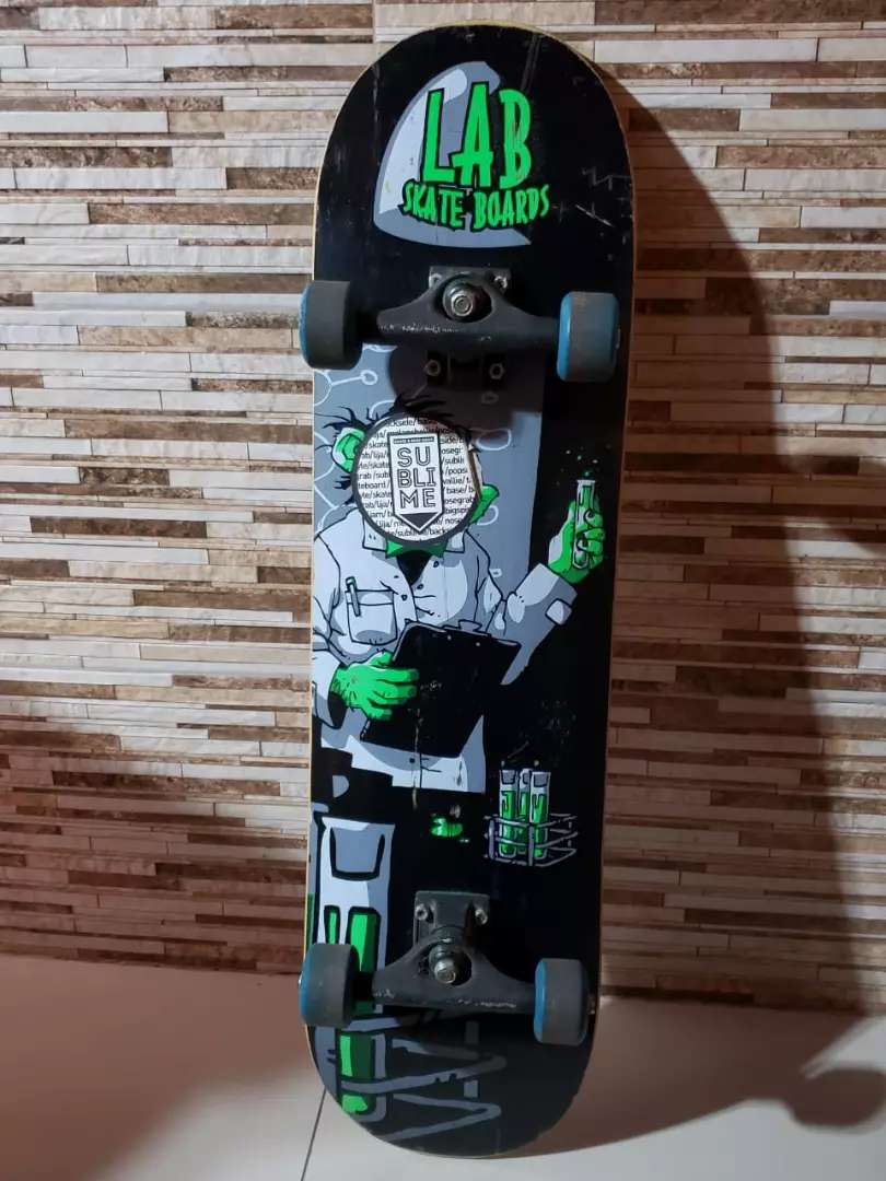 Vendo skate  nueva !!! 0