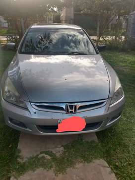 Honda Accord exl 2006 automático Full