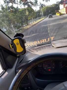 Me ofrezco como conductor con licencia c1