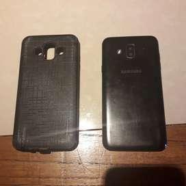Samsung j7 duo exelente condiciones