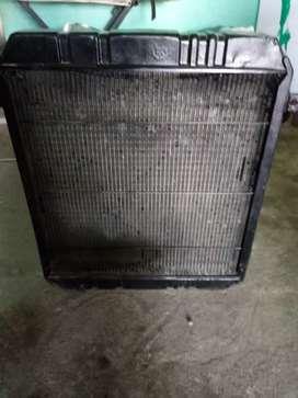 Un radiador