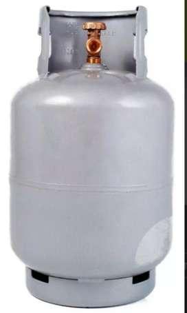 Reparto Gas a Domicilio