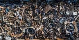 Chatarra seCompra Cobre de todo tipo x kilos y toneladas