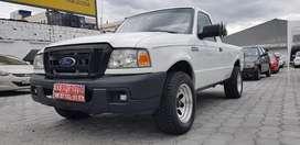 Ford Ranger Cs 2008 2.3 16v 4x2