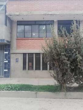 Alquiler de Departamento cerca del centro de la ciudad de Huancayo