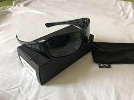 Gafas OAKLEY con lente POLARIZADO