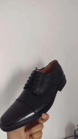 Zapatos clásicos Clark's