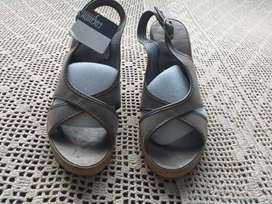 Sandalias para dama talla 37