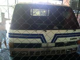 Camion Isuso