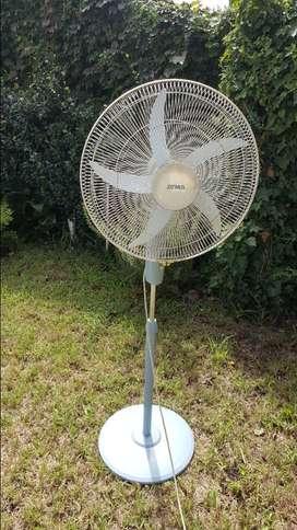 Ventilador ATMA 80W