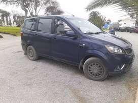 Remato minivan