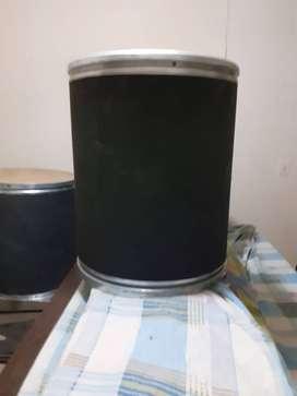 Vendo cilindros  se usa como decoración