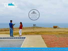 Lotes Urbanizados 200m2, En Urbanización Ciudad Mangle, A 7 Min De San Lorenzo | SD2