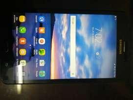 Tablet Samsung Tab A SM-T285M LTE para chip