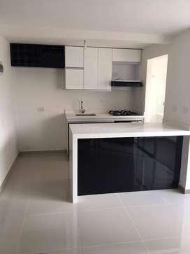 San German, Medellín- Apartamento en Venta