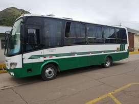 Se vende bus de 34 asiento volkswagen