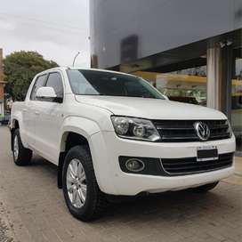 AMAROK HIGHLINE PACK 4x4 AT 2014