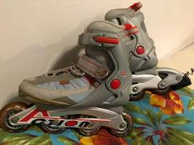 Rollers action sport  37/38