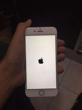 Se vende iphone 6s
