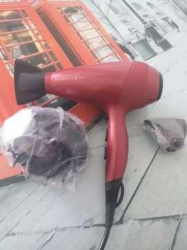 Secador profesional reminton
