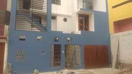 Departamento en Venta Urb. La Arboleda