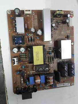Vendo placa fuente tv lg 42la6130