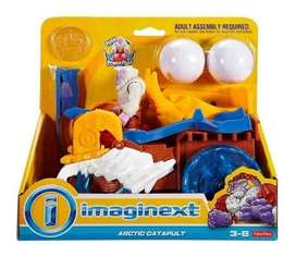 Juguete Imaginex Yeti