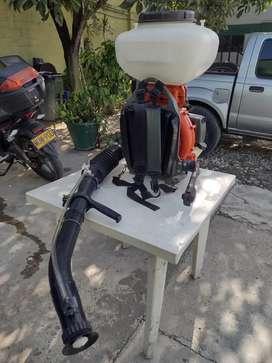 Fumigadora De Cañón Husqvarna 362M18