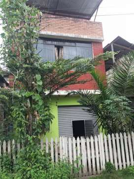 casa en San Ramón