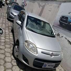Fiat Palio Attractive 2013 FLAMANTE