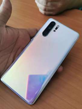 Huawei p30 pro 256gb leer