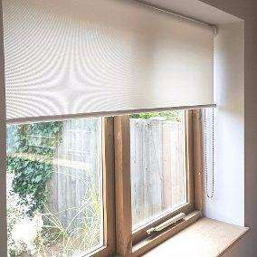 cortina roller sunscreen 120x250 cm 0