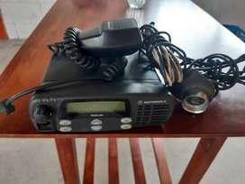 Vendo radio bace motorola pro5100