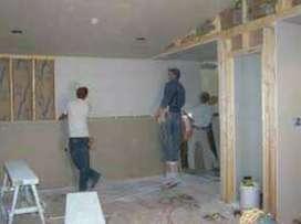Soy Pintor maestro albañil techos losas arreglos.