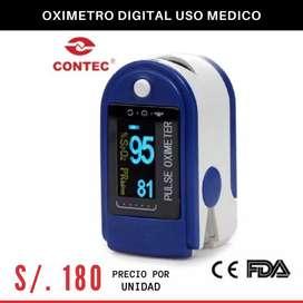 Oximetro - Pulsimetro