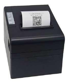 Impresora Termica Ticketera Pos, Mod 8330 Factura Electrónica