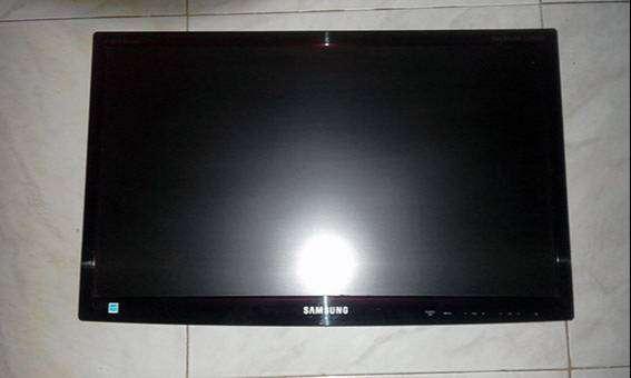 Tv Led Samsung 22pul 54 cms  serie 3 - 350 0