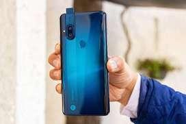 Motorola One Hyper-128gb-LIBERADOS-VENTAS POR MAYOR Y MENOR