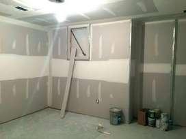 Drywall Tecnico Instalador Hugo