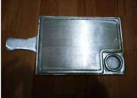 Tablas para churrasco