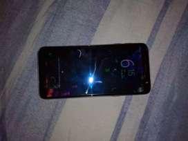Celular Samsung j6 estado 10/10