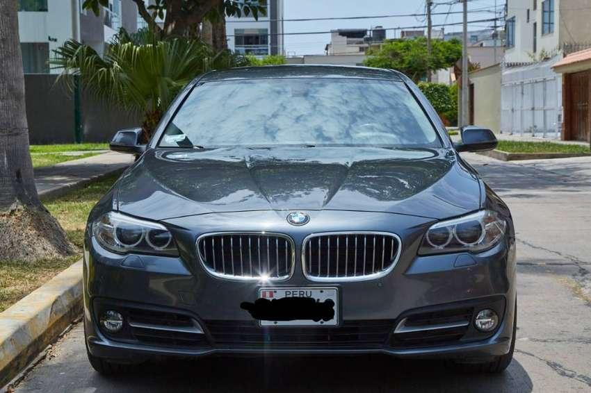 BMW 520 ‼️BUEN PRECIO‼️ 0