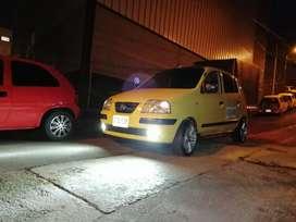 Vendo taxi hyundai atos de Tax Brasil