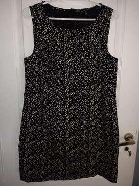 Vestido femenino 44