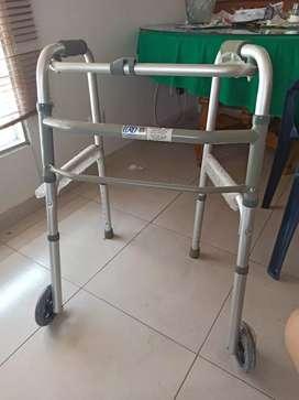 Caminador Ortopedico