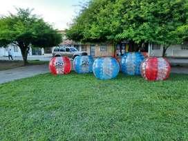 Se alquila globos pa fiestas de niños unidad