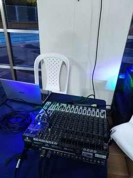 Miniteca Medellin